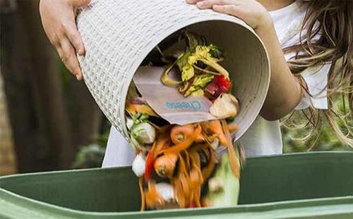 upc Food-waste