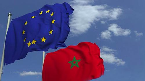 exteriors UE-Maroc