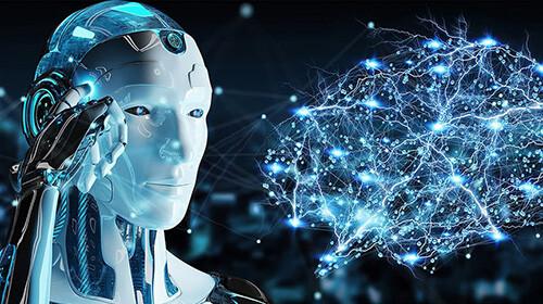 intel·ligència artificial