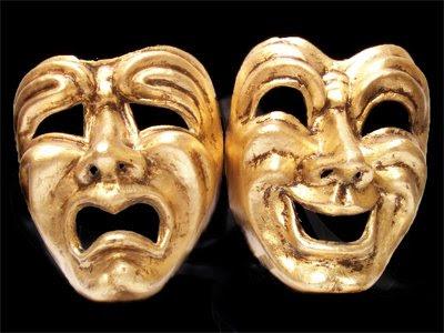 Mascara teatre