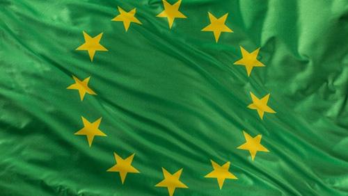 pacte verd